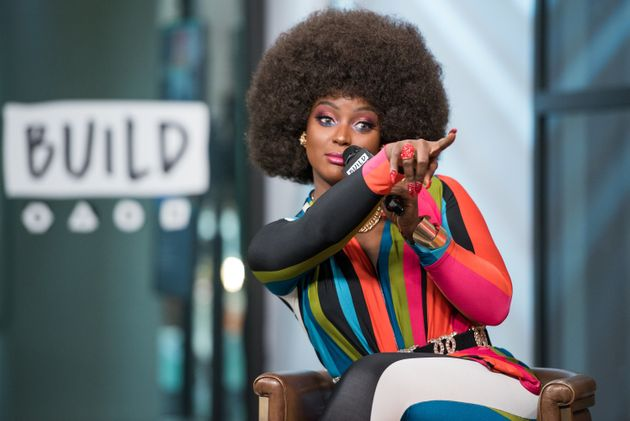 Why Talented Black And Hispanic >> Amara La Negra On The Importance Of Holding Latinos Accountable For