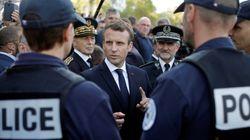 Mit dieser umfassenden Polizei-Reform will Macron für Sicherheit in französischen Vorstädten sorgen
