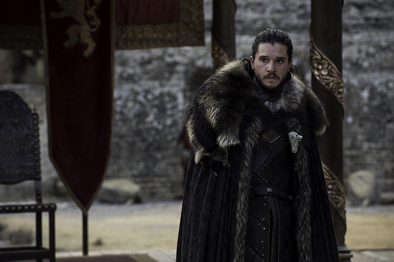 Έρχεται η επανασύνδεση του Jon Snow με το πρόσωπο που έχει τη δύναμη να ανατρέψει τα πάντα στον κόσμο του