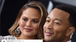 Chrissy Teigen's Complaint About John Legend 'Is Marriage Summed Up In One