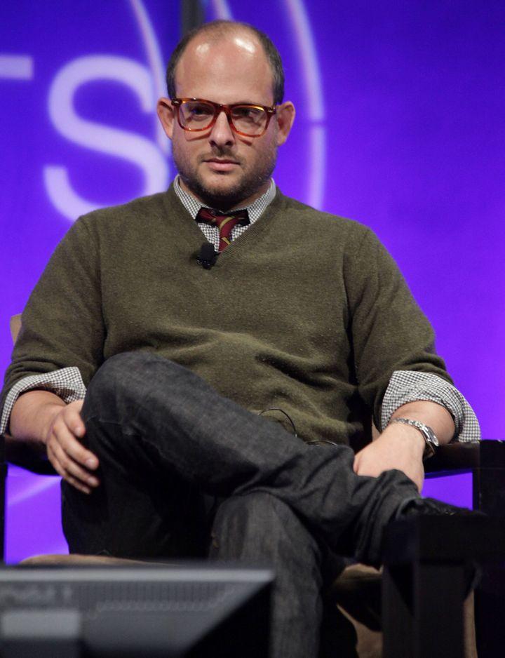 Eli Holzman.