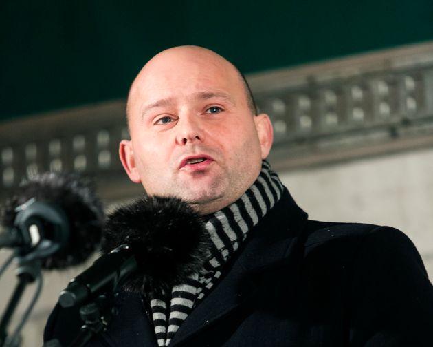 Denmark's minister of justice, Søren Pape Poulsen, said that it's