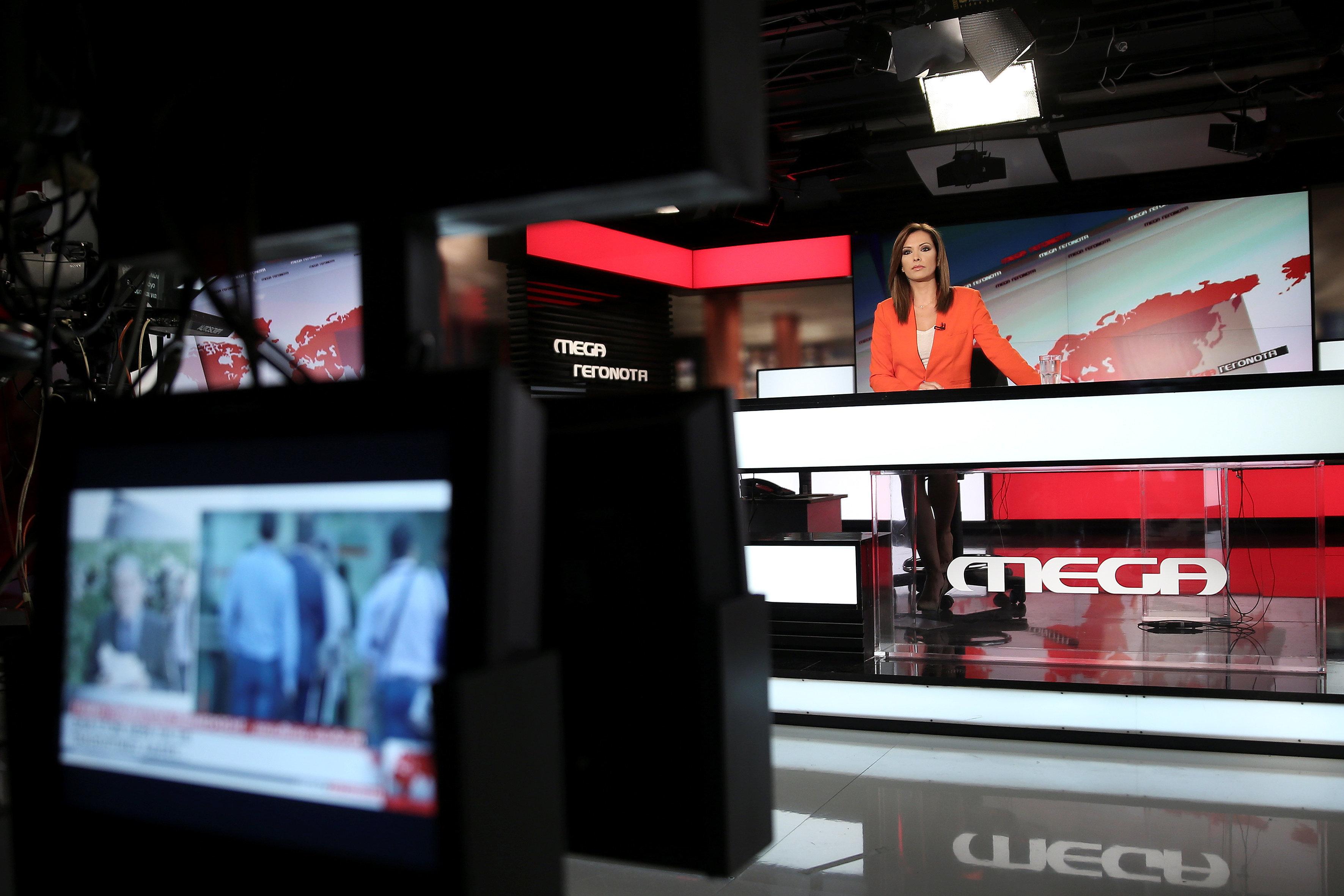 Ήρθε το (;) τέλος του MEGA. H ανακοίνωση της Τηλέτυπος και η δέσμευση Βαρδινογιάννη για εξόφληση