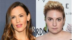 Jennifer Garner Is Returning To TV In Lena Dunham HBO