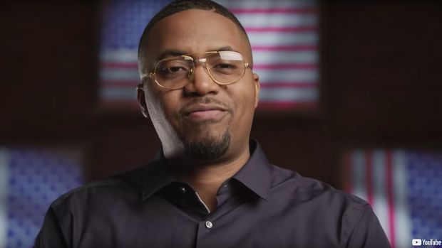 Nas talks the importance of black music in an open letter with Google for Black History Month