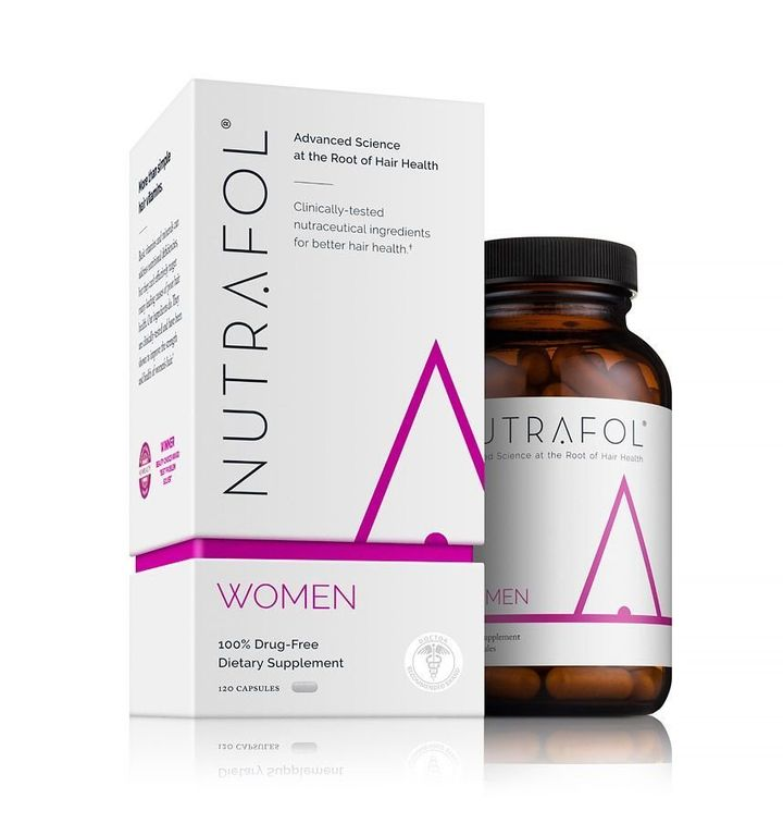Nutrafol's Hair Mineral Analysis test allows its users to get a better understanding of what nutrients their body lacks