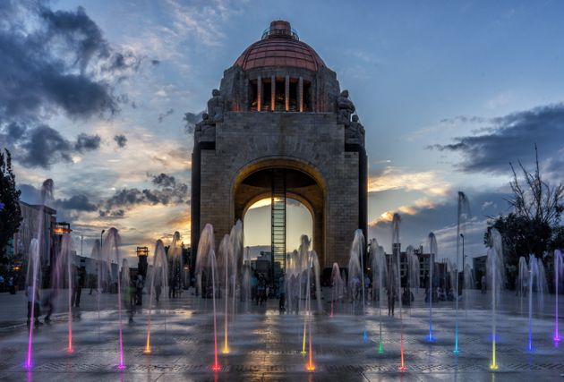 11 Reasons Why You Should Visit Mexico City