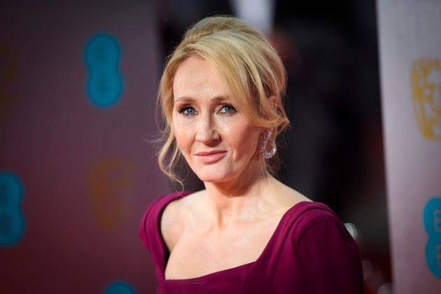 J.K. Rowling, creator of the Harry Potter book series, is having none of her fans'