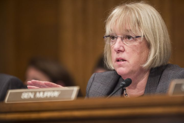 Sen. Patty Murray (D-Wash.) is asking industry organizationsfor information on their policies for dealing with re