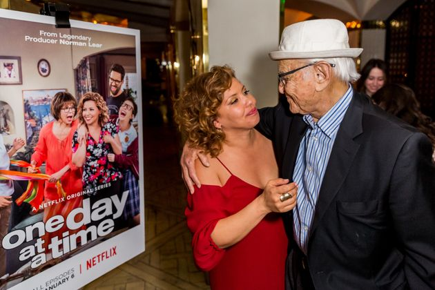 Fans Mourn As Netflix Announces It Won't Renew 'One Day At A