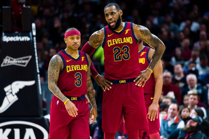 7ebafc924ecc We re not going to say Isaiah Thomas and LeBron James hate each other