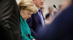 """""""Demütigung"""": CDU-Größen attackieren Merkel wegen GroKo-Ergebnis"""