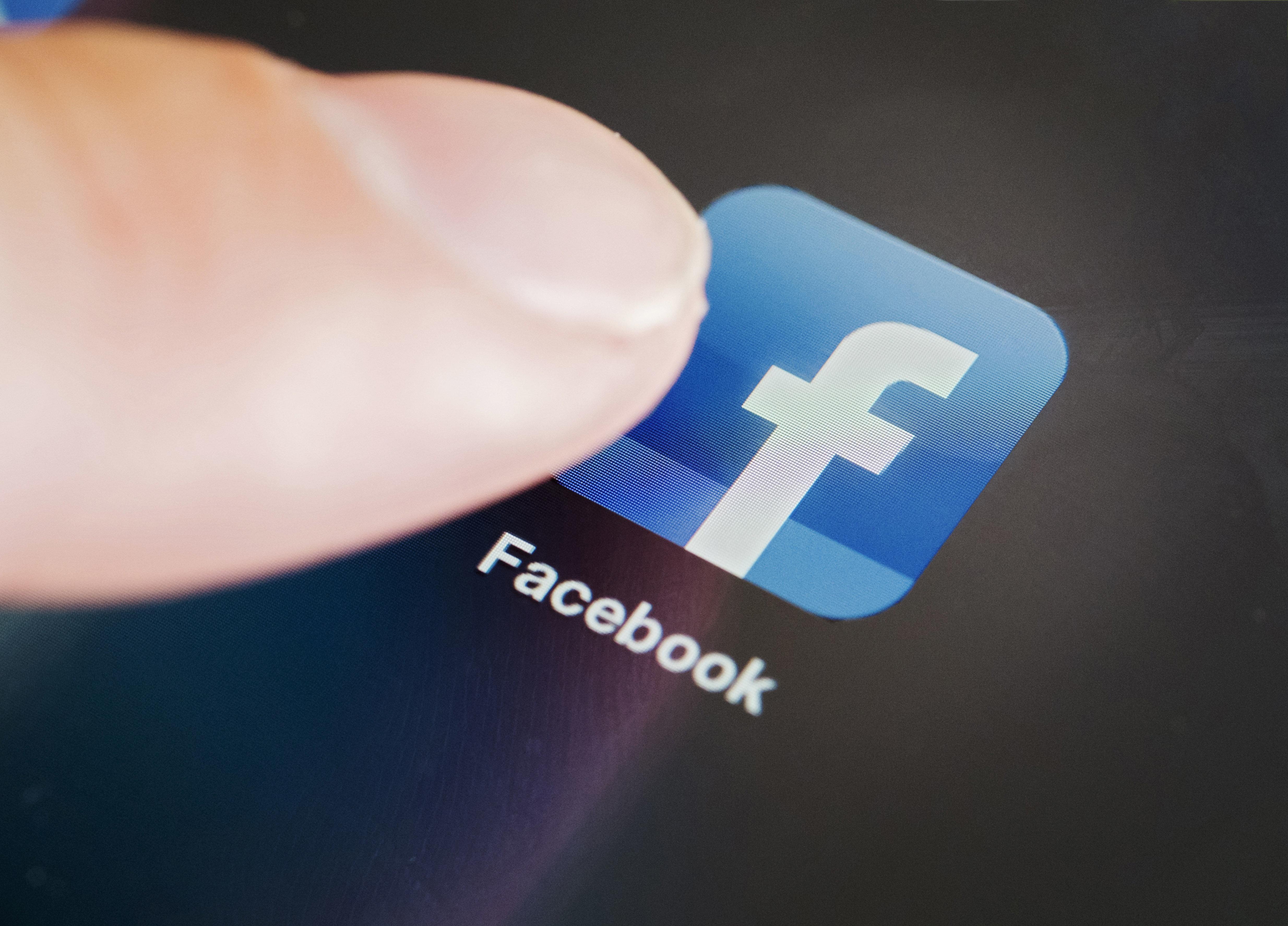 페이스북이 '비공감' 버튼 테스트를 하고 있다고