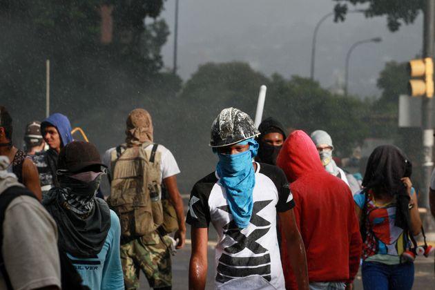 Το Διεθνές Δικαστήριο ξεκίνησε προκαταρκτικές έρευνες για τα αιματηρά επεισόδια στη Βενεζουέλα και τον...