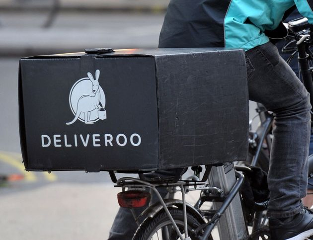 The Gig Economy Is Taking Young Workers For A