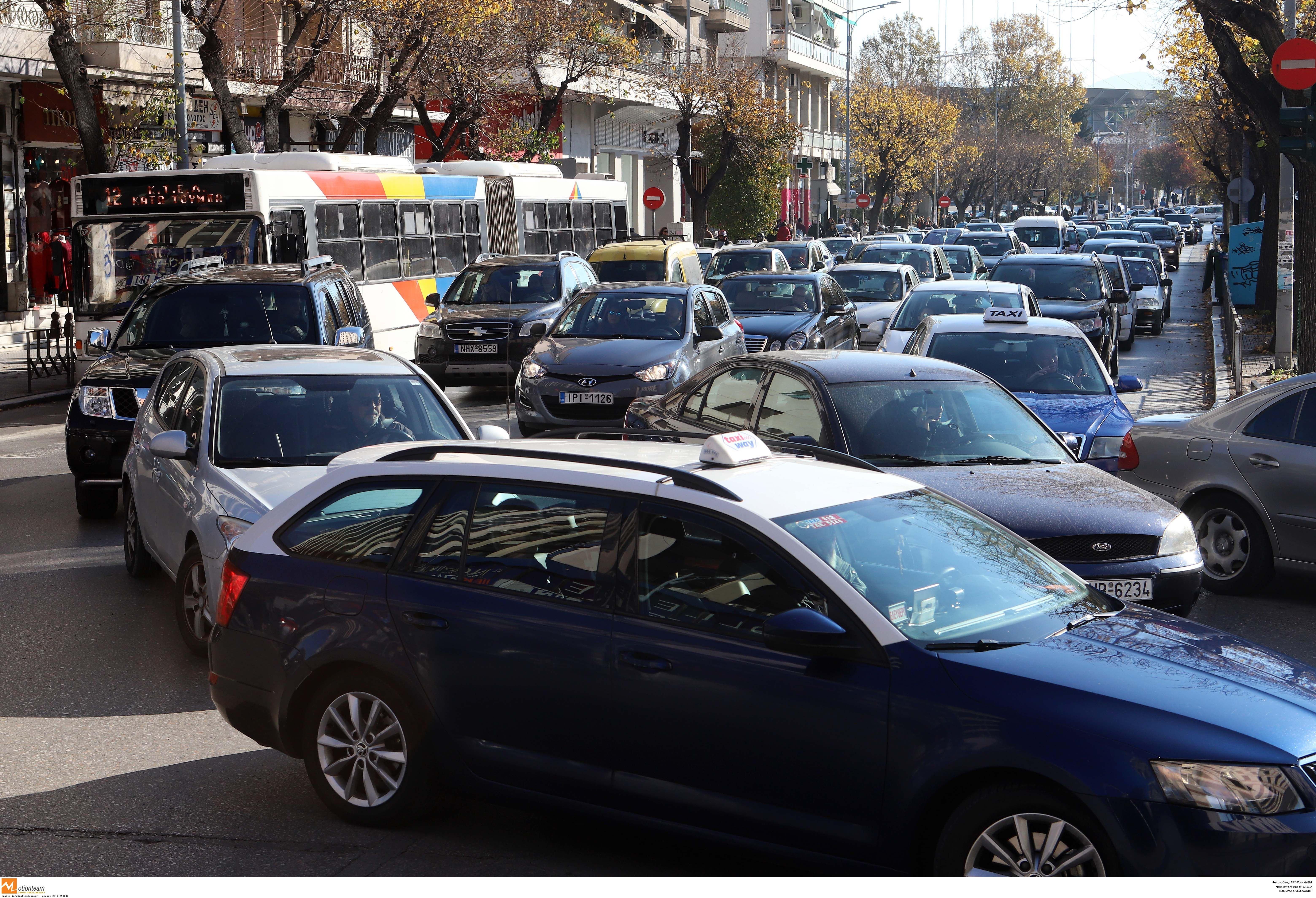 ΕΛΣΤΑΤ: Αύξηση 44,3% στις πωλήσεις καινούργιων και μεταχειρισμένων αυτοκινήτων τον Ιανουάριο