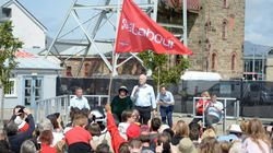 Labour Needs 'English Manifesto' To Win Next Election, Campaigners
