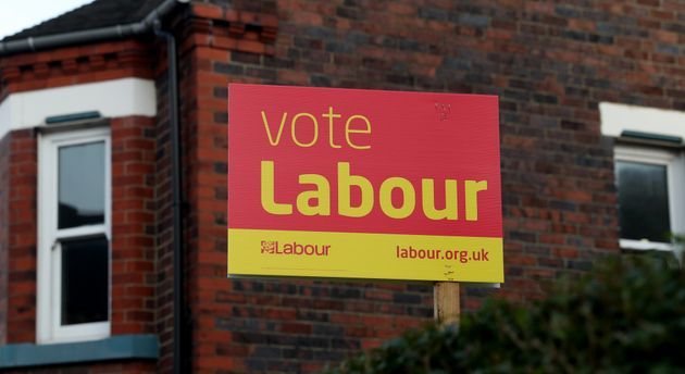 Why Labour Needs An English