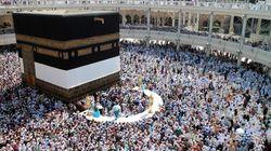 Pilgerfahrt nach Mekka: Immer mehr Frauen berichten von sexuellen