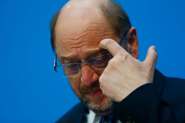 Εκτός νέας κυβέρνησης ο Σουλτς: Οι προσωπικές φιλοδοξίες πίσω από το συμφέρον του