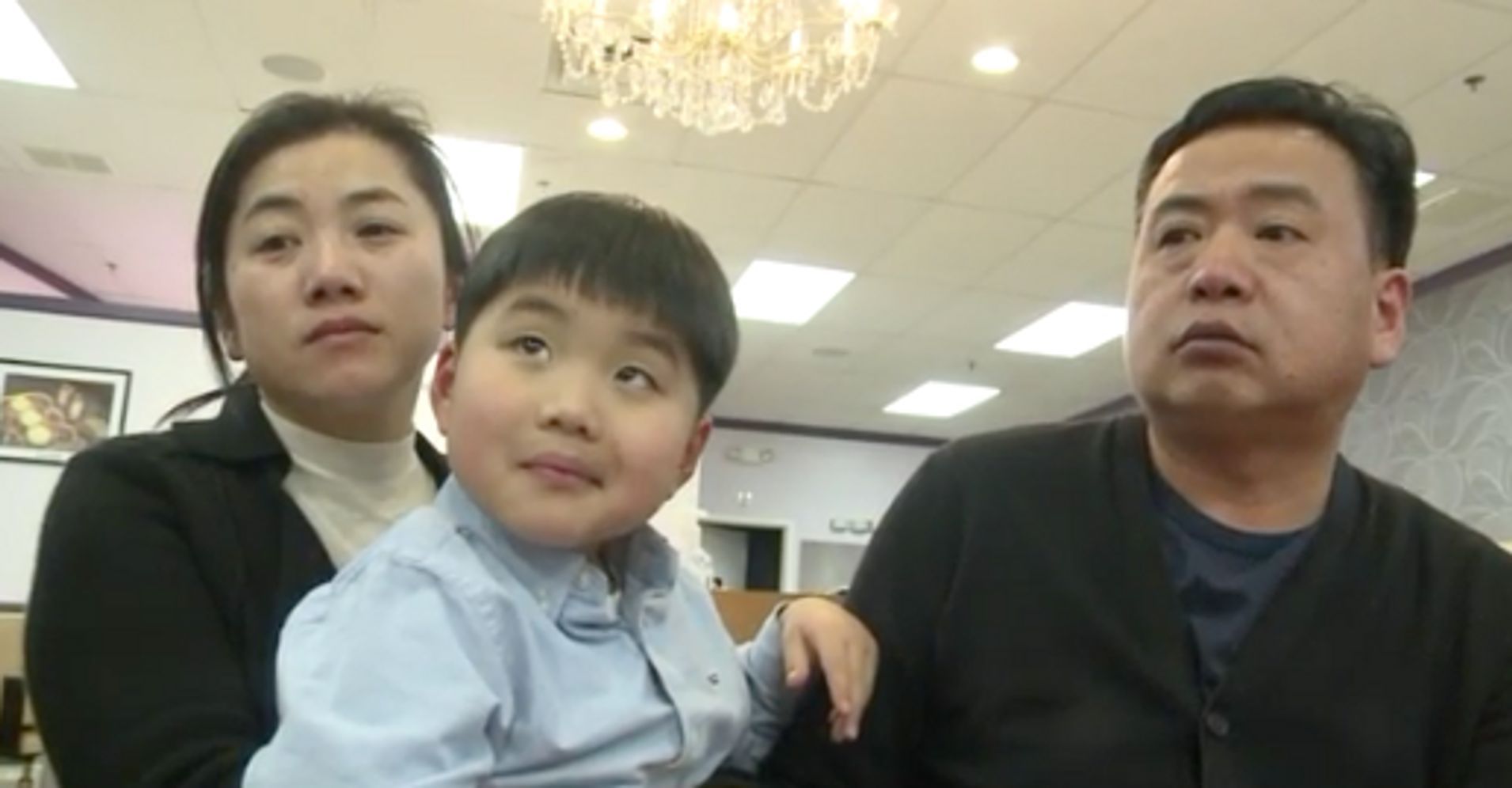 Community Rallies Around Asian Couple Facing Deportation After ...