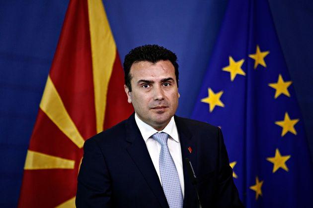 Αγκυρα: Στηρίζουμε την προοπτική ένταξης της πΓΔΜ στο