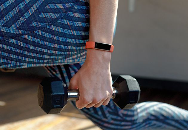 Fitness Trackers: Tried And Tested By HuffPost