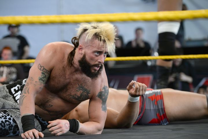 The WWE quickly fired Enzo Amore (real nameEric Arndt) after a woman made sexual assault allegations against him.