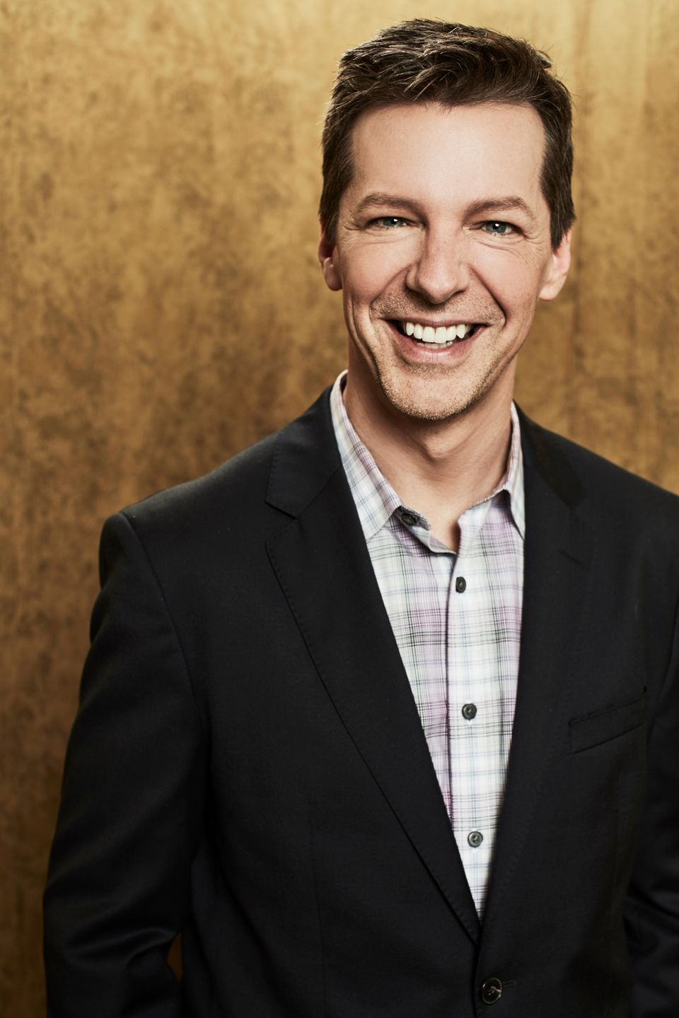 Sean Hayes Reveals How His 'Will And Grace' Character Jack McFarland Has Grown Up (And So Has The