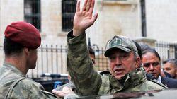 «Μπορούμε να ελέγχουμε και το Αιγαίο», τονίζει ο Τούρκος αρχηγός των Ενόπλων
