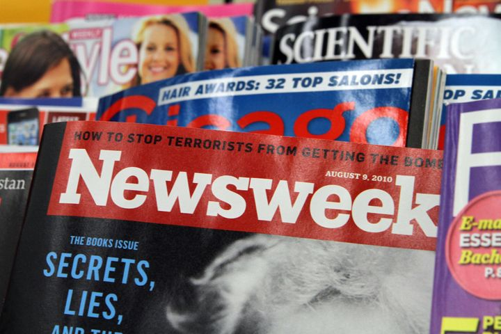 Newsweek has made the decision to bring back an accused sexual harasser following an investigation into his past behavio