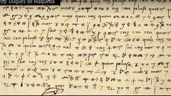 Το μυστήριο λύθηκε. Ιστορικοί «έσπασαν» τον κώδικα επιστολών ηλικίας 500