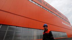 Gazprom: Πιθανή η έλλειψη φυσικού αερίου στην Ευρώπη στα προσεχή 10