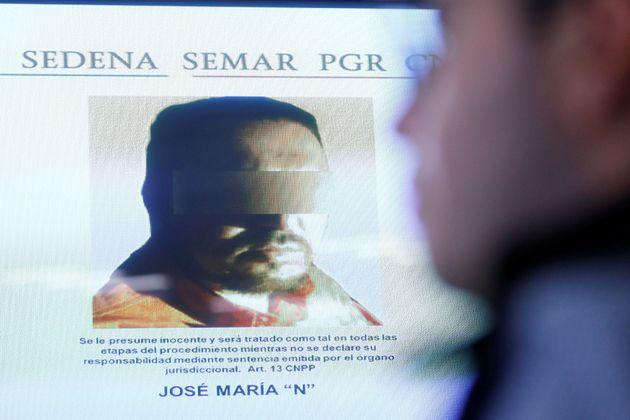 Συνελήφθη ο διαβόητος ηγέτης του καρτέλ Λος Ζέτας. Οι ΗΠΑ τον είχαν επικηρύξει για 5εκατ.