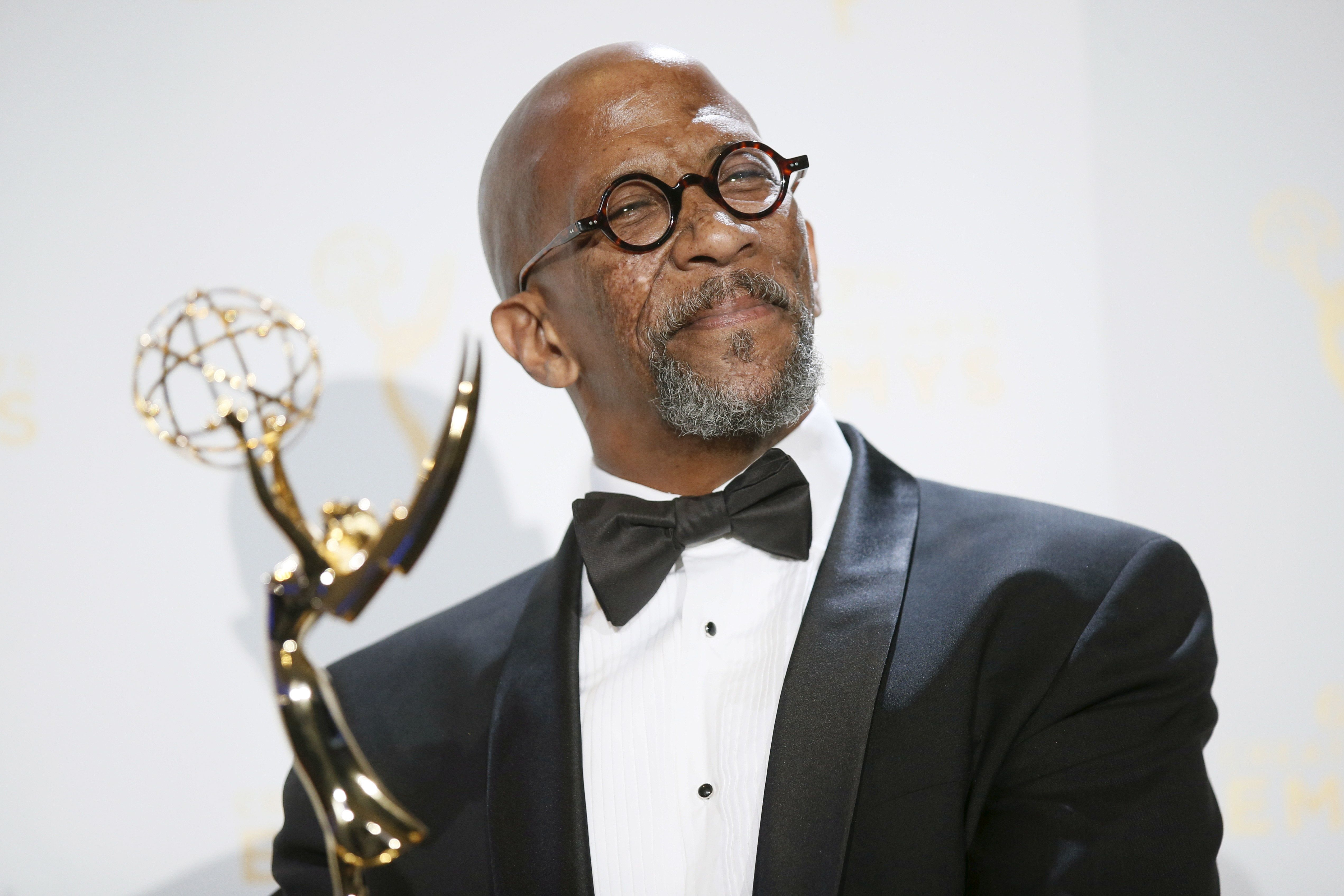 'House Of Cards' Actor Reg E. Cathey Is Dead At