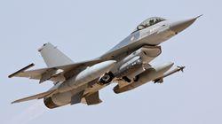 Συρία: Ισραηλινό μαχητικό F16 κατερρίφθη από συριακά πυρά. Σειρήνες συναγερμού για ρουκέτες στο
