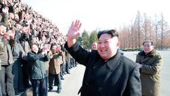 Απρόσμενη πρόσκληση Κιμ Γιονγκ Ουν στον πρόεδρο της Νότιας Κορέας να επισκεφτεί την
