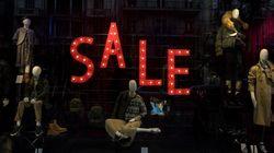 Έρευνα για τις εμπορικές πιάτσες: Τα κλειστά μαγαζιά και η κινητικότητα ανά