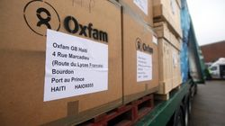 Oxfam Prostitute Scandal Prompts Government To Review Work With Aid