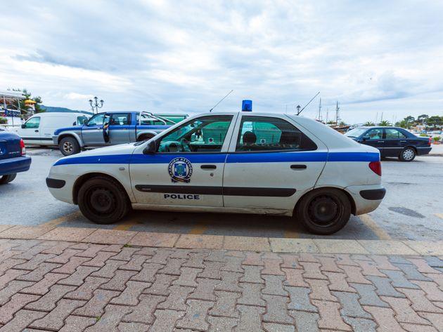 Θεσσαλονίκη: Σύλληψη άντρα για για παράνομη μεταφορά αλλοδαπών μετά από