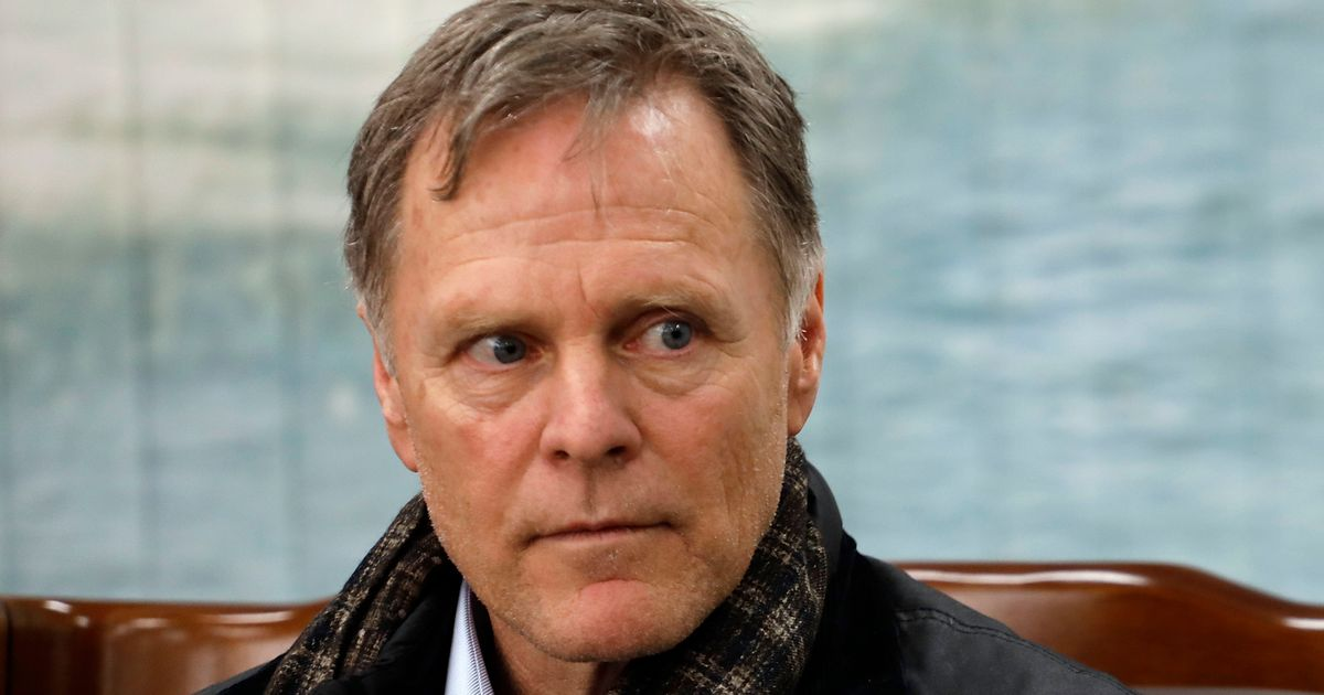 Father Of Otto Warmbier Says North Korea 'Not Really' Participating In Olympics