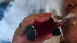 Οι χρήστες ηλεκτρονικού τσιγάρου είναι πιο ευάλωτοι σε