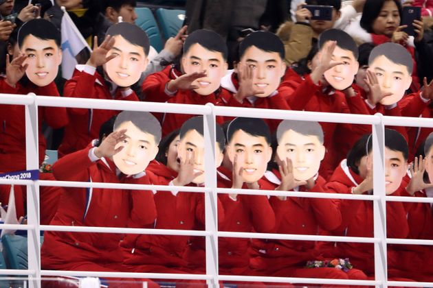 하태경 의원이 김일성의 외모를 높게