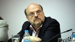 O Μητσοτάκης διέγραψε τον Αντώναρο από τη ΝΔ για τις δηλώσεις εναντίον του