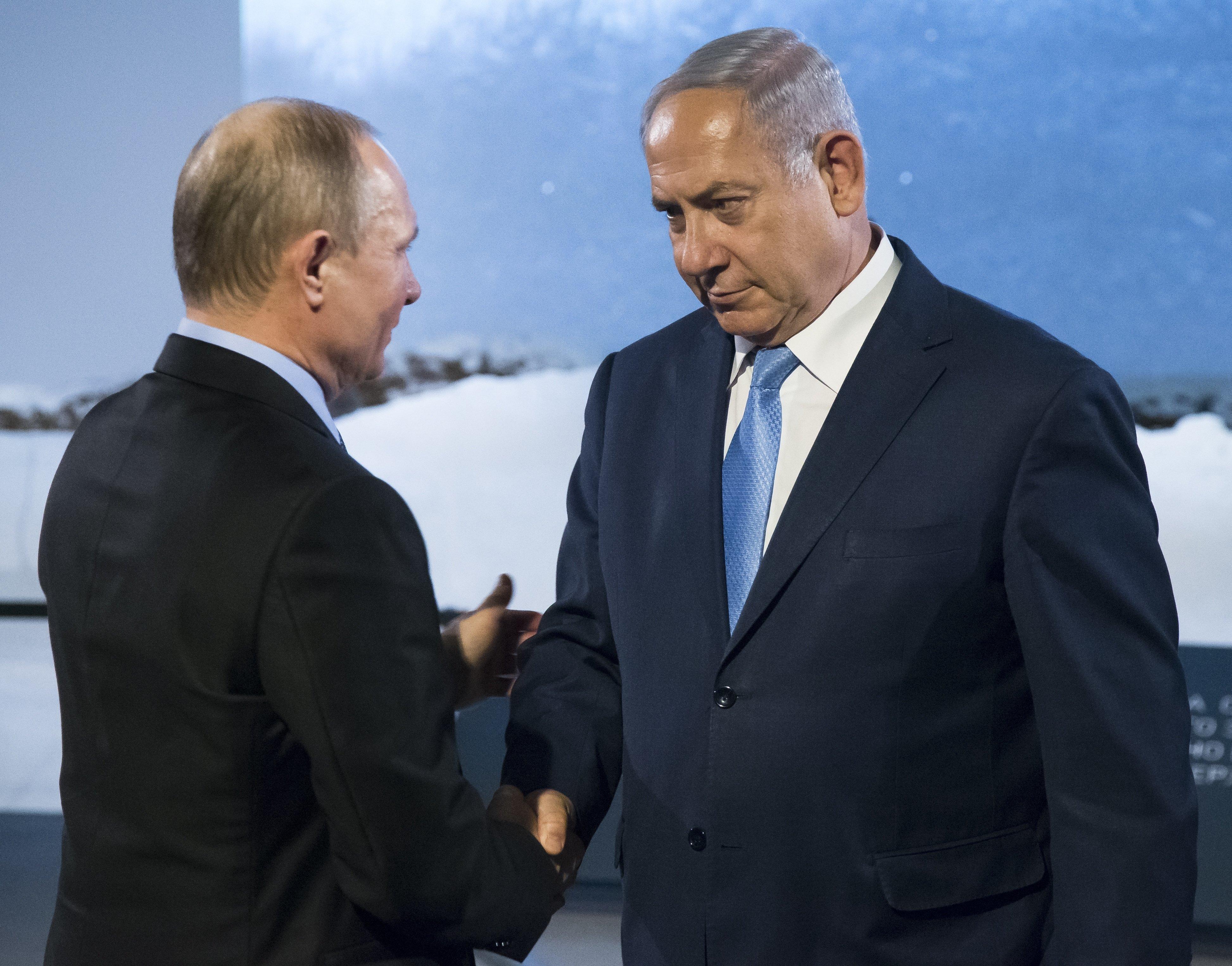 Top-News To Go: Israels Premier Netanjahu poltert nach Kampfjet-Abschuss gegen den Iran