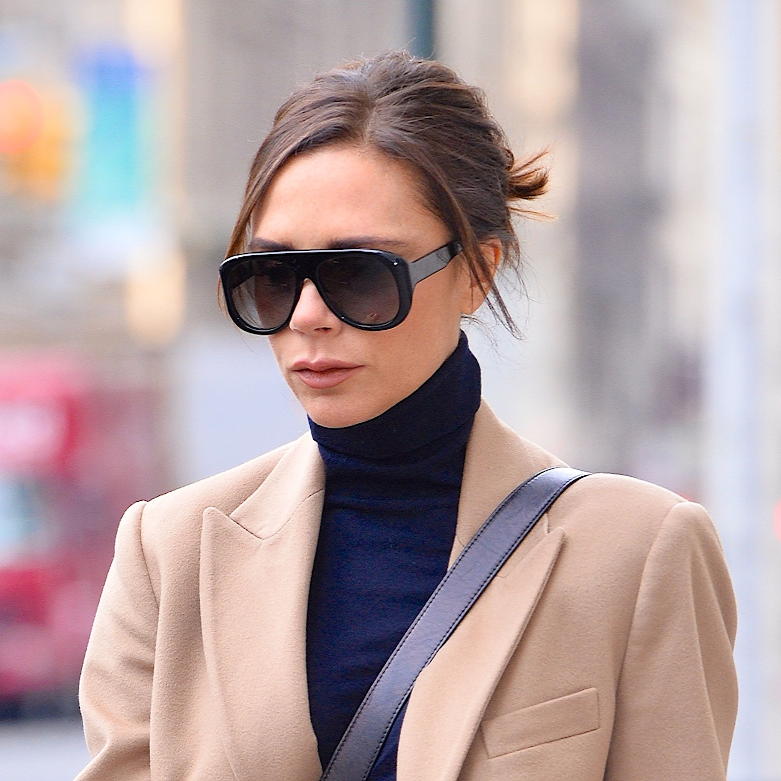 Victoria Beckham Pours Water On Hopes Of Spice Girls ...