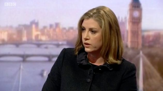 International Development secretary Penny Mordaunt says voters want 'vision' from Theresa May on