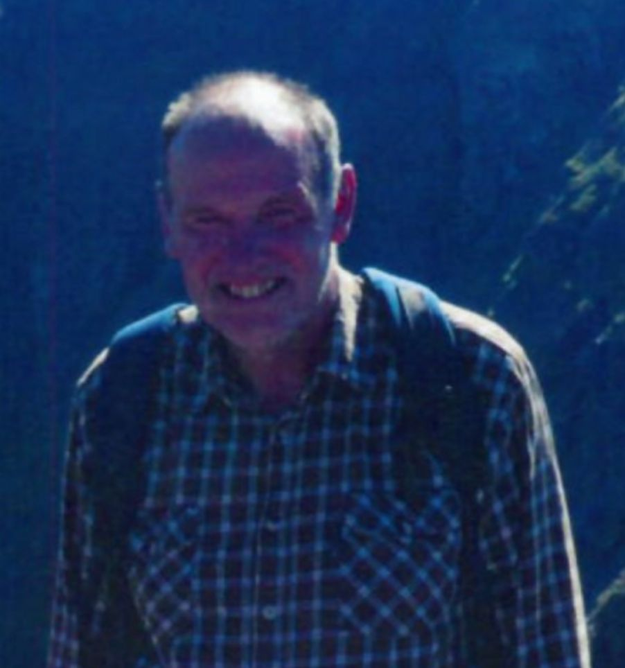 <strong>Rescuers in the Scottish Highlands are searching for missing walker Neil Gibson</strong>