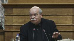 Βούτσης: Μετά την Καθαρά Δευτέρα η σύσταση της προανακριτικής επιτροπής για τη