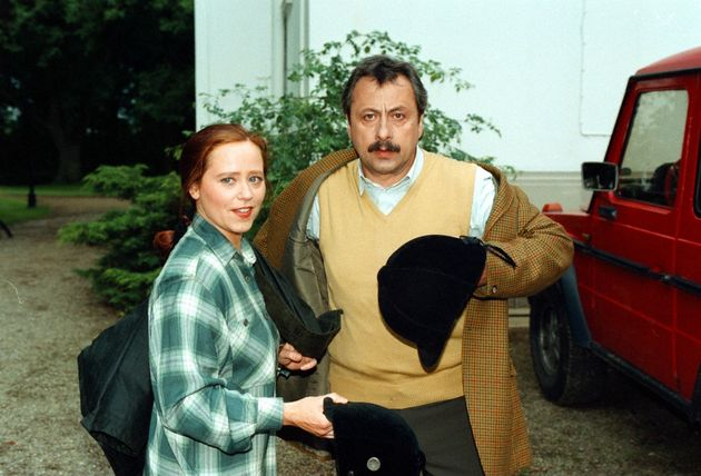 Schauspielerin Marie Gruber Ist Tot Huffpost Deutschland